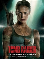 Tomb Raider #1540246 movie poster