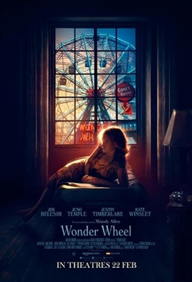 Wonder Wheel poster #1540254