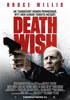 Death Wish #1540260 movie poster