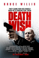 Death Wish #1540262 movie poster