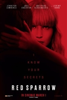Red Sparrow #1540263 movie poster