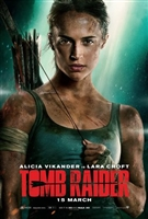 Tomb Raider #1540267 movie poster