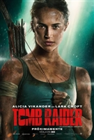 Tomb Raider #1540268 movie poster