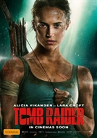 Tomb Raider #1540271 movie poster