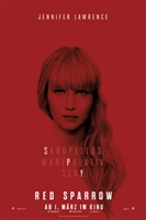 Red Sparrow #1540273 movie poster