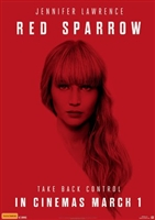 Red Sparrow #1540278 movie poster