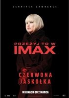 Red Sparrow #1540279 movie poster
