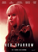 Red Sparrow #1540280 movie poster