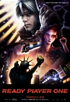 Ready Player One #1540315 movie poster