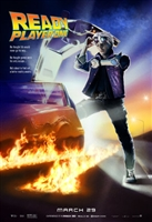 Ready Player One #1540318 movie poster