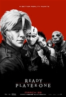 Ready Player One #1540386 movie poster