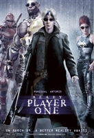 Ready Player One #1540387 movie poster