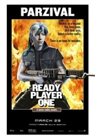Ready Player One #1540388 movie poster
