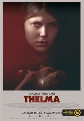 Thelma poster #1540399