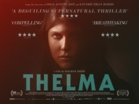 Thelma #1540400 movie poster