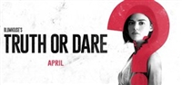 Truth or Dare #1540414 movie poster