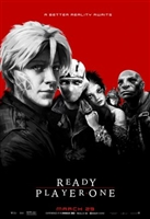 Ready Player One #1540428 movie poster