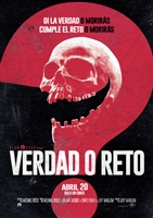 Truth or Dare #1540468 movie poster