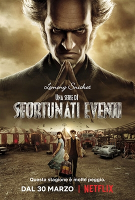 A Series of Unfortunate Events poster #1540472
