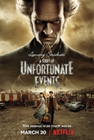 A Series of Unfortunate Events #1540479 movie poster