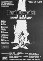 Paul Chevrolet en de ultieme hallucinatie movie poster