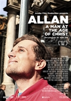 Allan, a Man at the Age of Christ movie poster