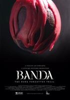 Banda the Dark Forgotten Trail movie poster
