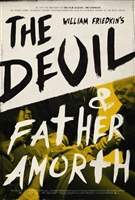 The Devil and Father Amorth (2017) movie posters