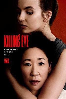 Killing Eve poster #1540673
