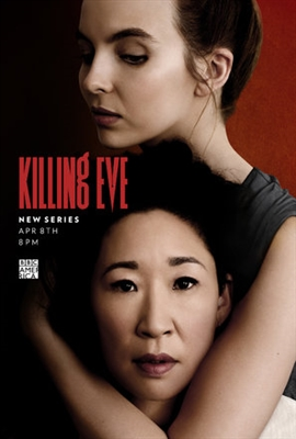 Killing Eve poster #1540674