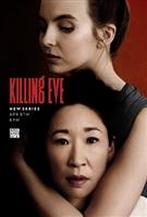 Killing Eve #1540674 movie poster
