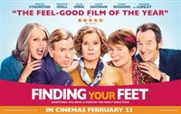 Finding Your Feet #1540813 movie poster