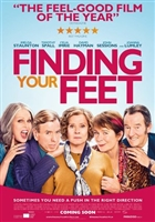 Finding Your Feet #1540817 movie poster