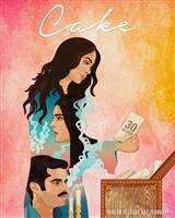 Cake movie poster