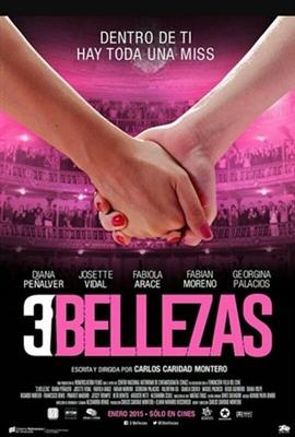3 Bellezas poster #1540866