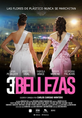 3 Bellezas poster #1540867