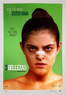 3 Bellezas poster #1540869