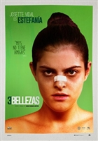 3 Bellezas #1540869 movie poster