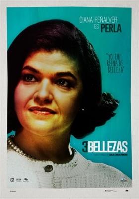 3 Bellezas poster #1540870