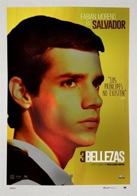 3 Bellezas poster #1540871
