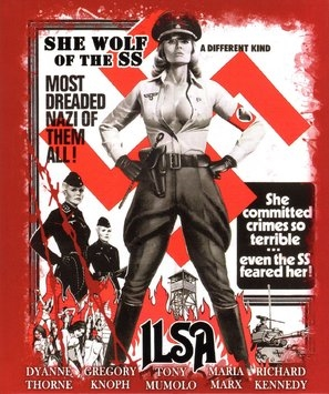 Ilsa: She Wolf of the SS  poster #1540930