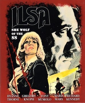 Ilsa: She Wolf of the SS  poster #1540931
