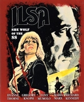 Ilsa: She Wolf of the SS  #1540931 movie poster