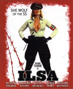 Ilsa: She Wolf of the SS  poster #1540932