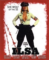 Ilsa: She Wolf of the SS  #1540932 movie poster