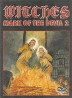 Hexen geschändet und zu Tode gequält movie poster