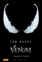 Venom #1541044 movie poster