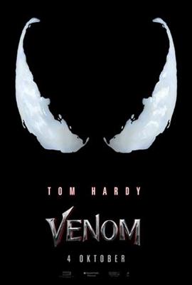 Venom poster #1541047