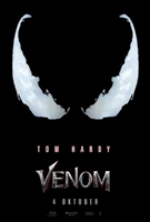 Venom #1541047 movie poster