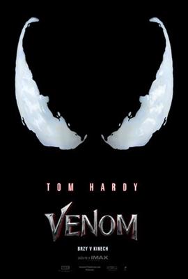 Venom poster #1541048